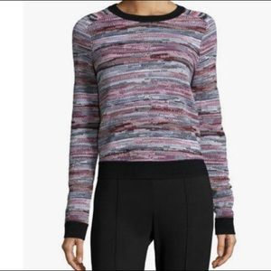 rag & bone Lola Crew Neck Sweater Size: Large